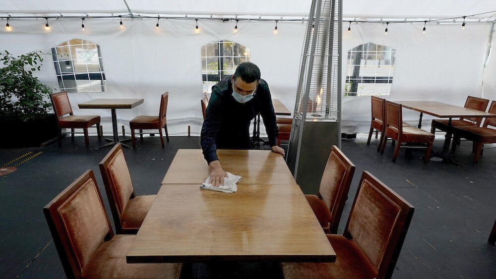 Industry expects 10,000 restaurants to close in next 3 months