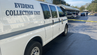 Suspect in custody following Friday afternoon shooting in Odenton