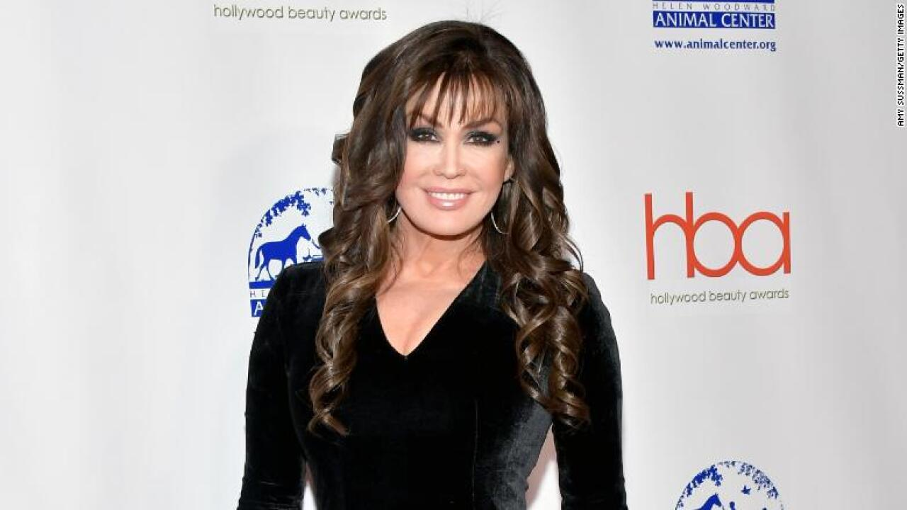 Marie Osmond replacing Sara Gilbert on 'The Talk'