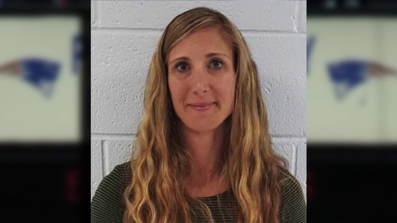 Biology teacher had sex with student at school, Crime Insidersays