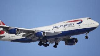 Computer glitches delay British Airways flights