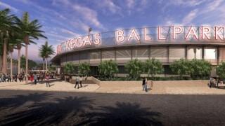 Las Vegas 51s approved for new ballpark