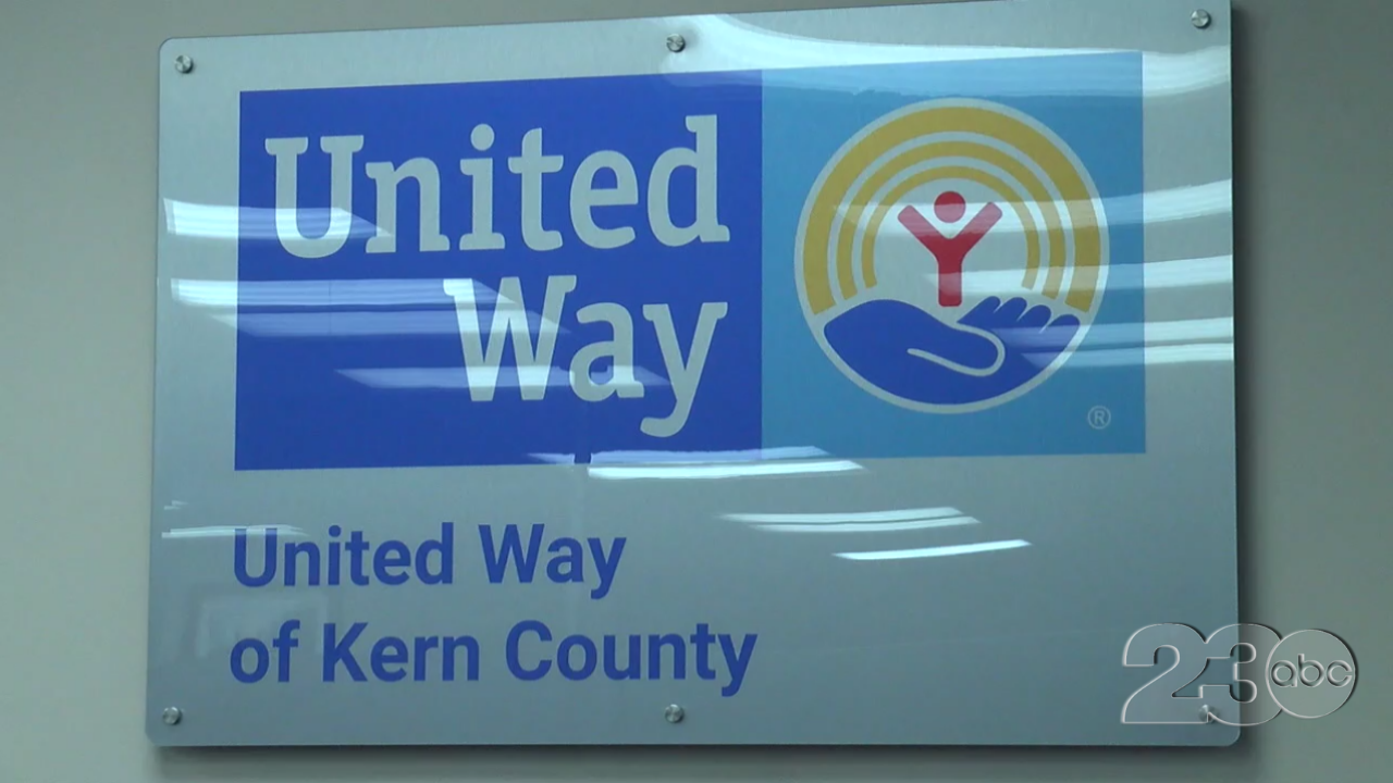 United Way of Kern County