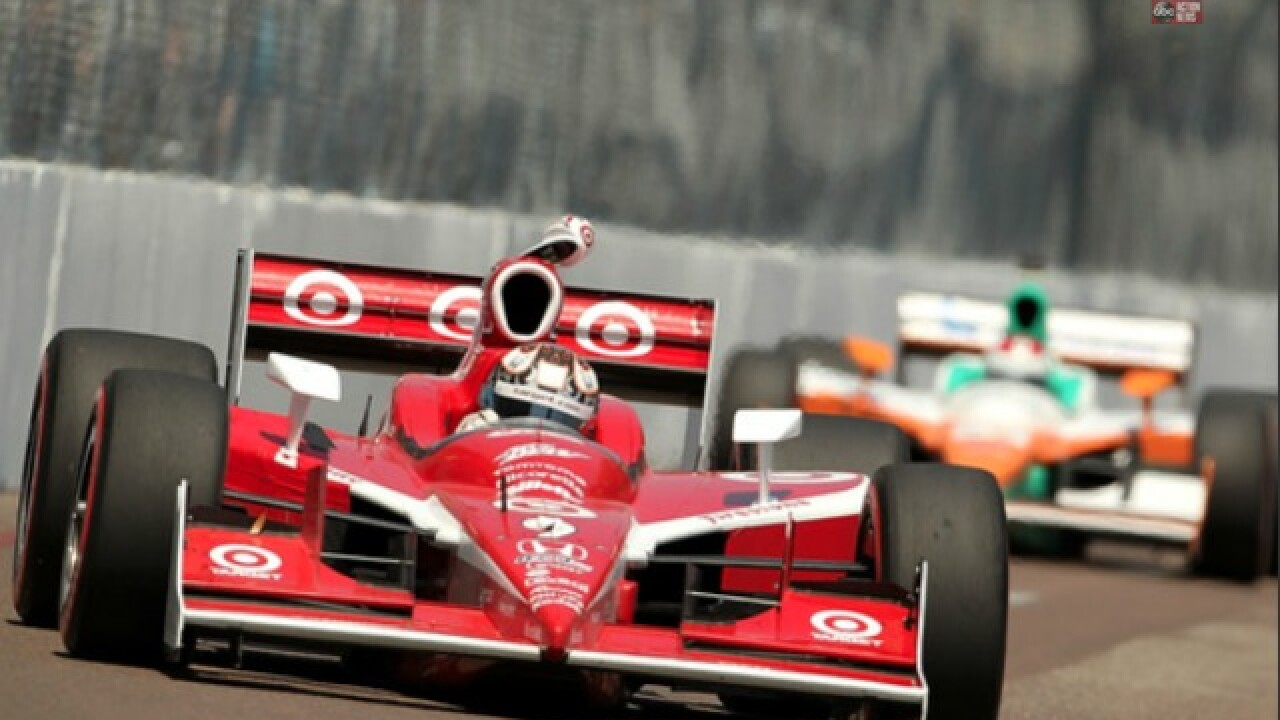 2018 Firestone Grand Prix takes over St. Pete