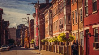 Cincygram: Pendleton and Over-the-Rhine on a pleasant September day