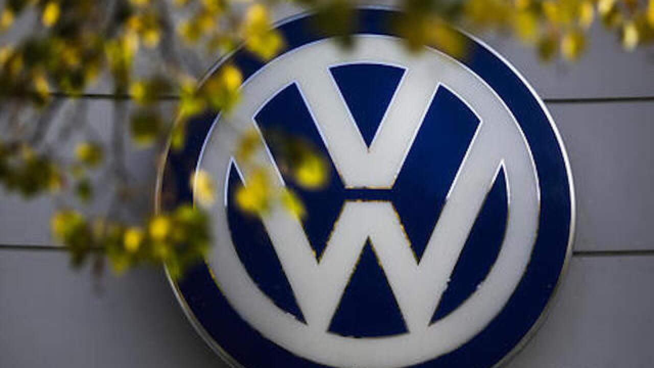 Judge approves Volkswagen's $15B emissions settlement