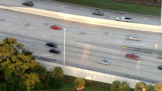 i-4 traffic