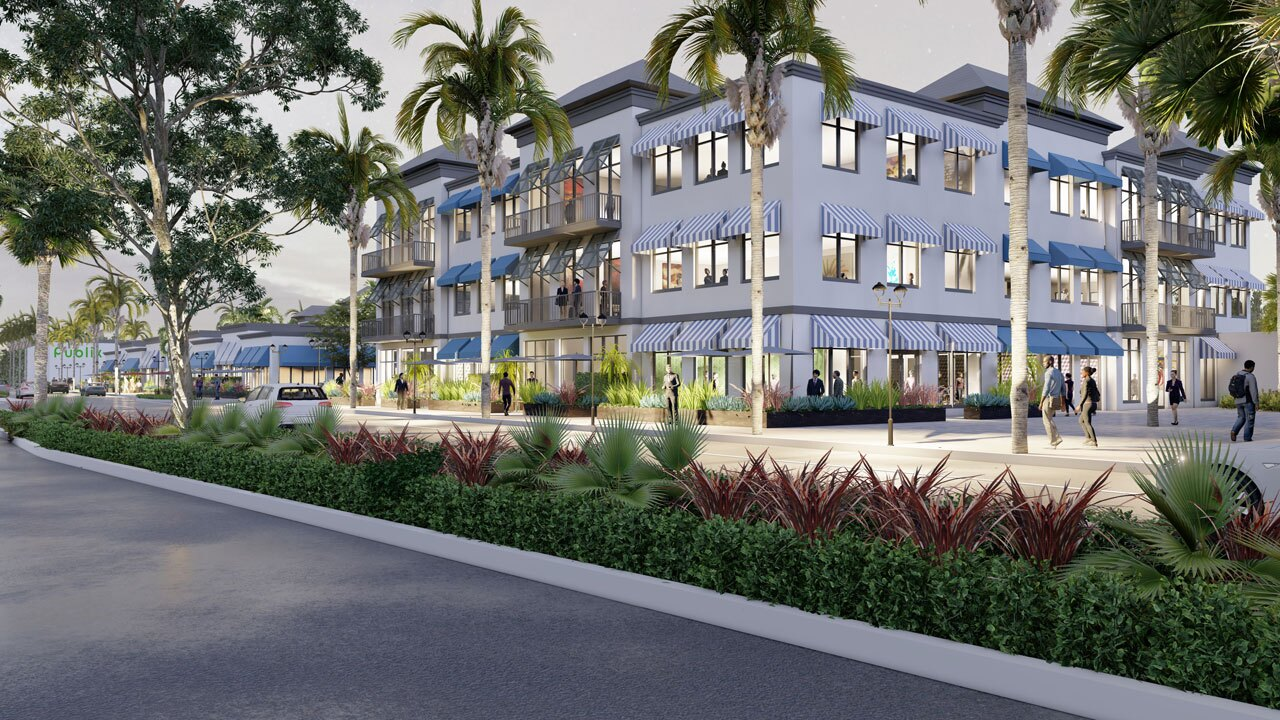 Developers say their newest modification to the proposed project cuts the number of apartments in half to 69.