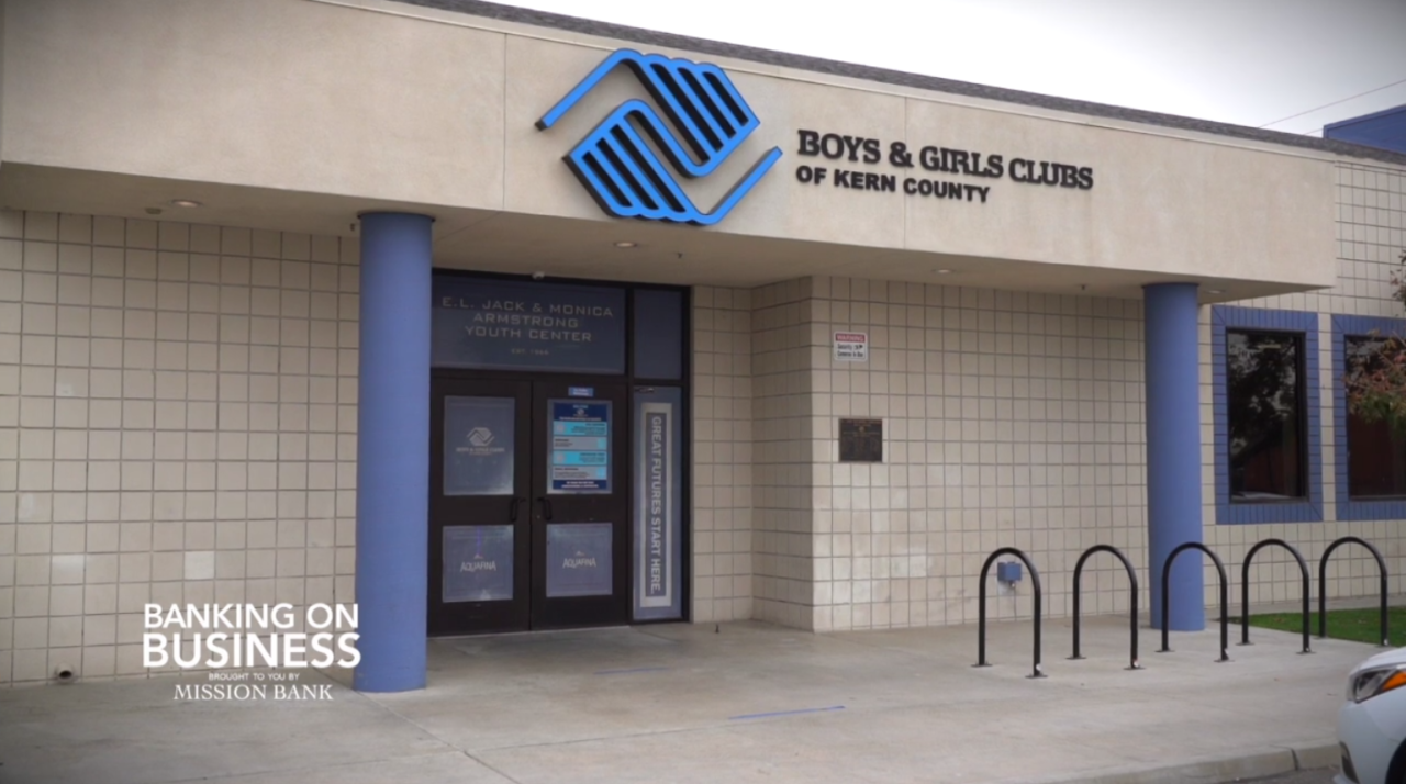 Boys and Girls Clubs of Kern County
