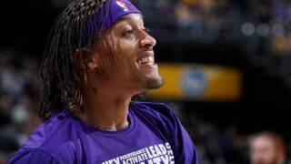 Report: Pistons, Michael Beasley agree to one-year deal