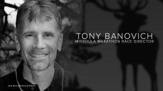 Remembering the life of a Montana running legend