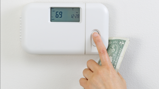 Heating help available for low-income homeowners