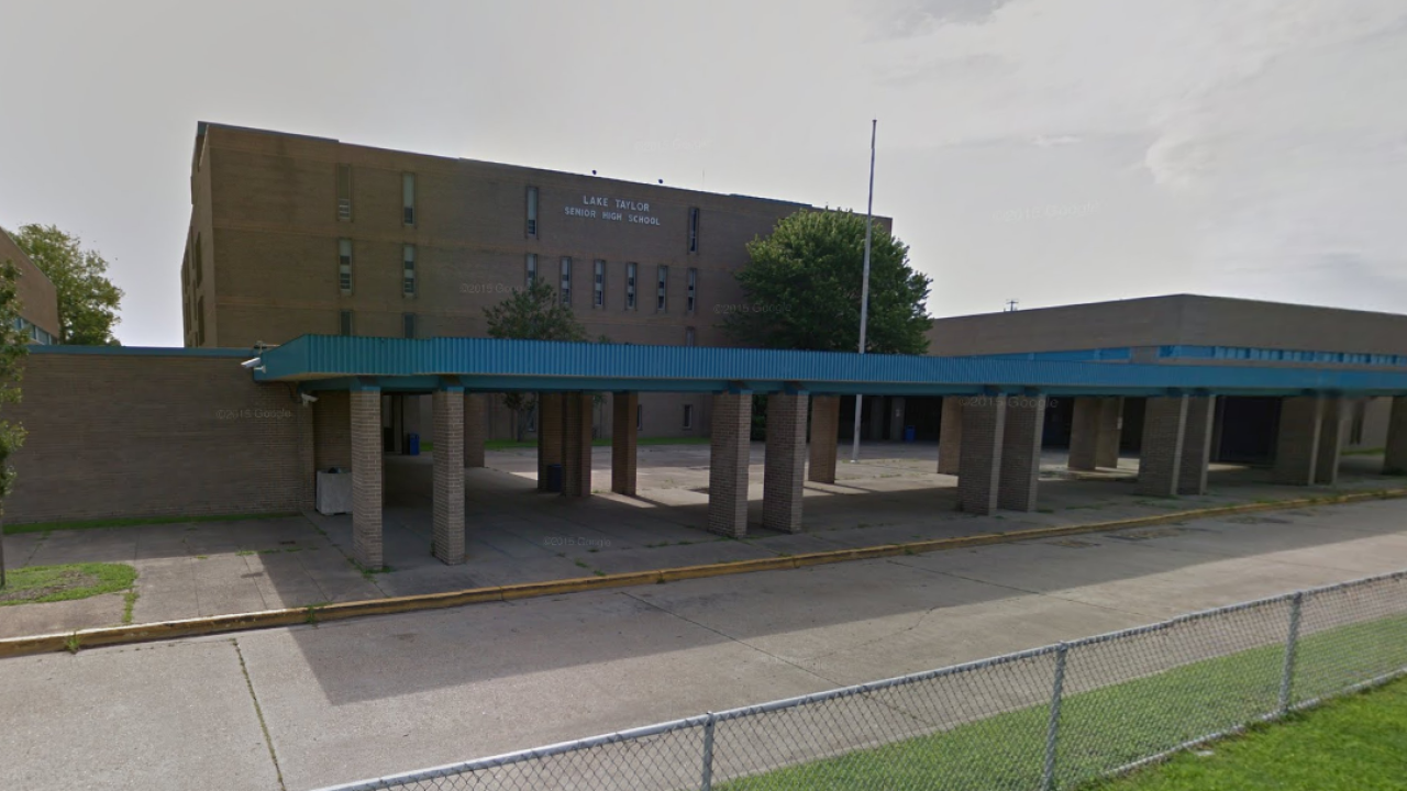 'Increased police presence' at Norfolk high school due to social media threat