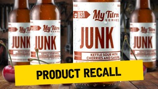 Lakefront Brewery Junk