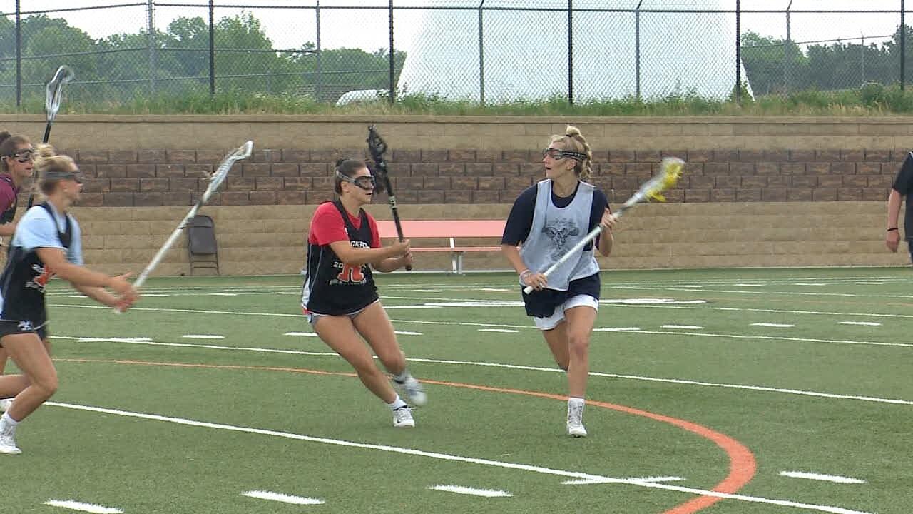 Rockford lacrosse