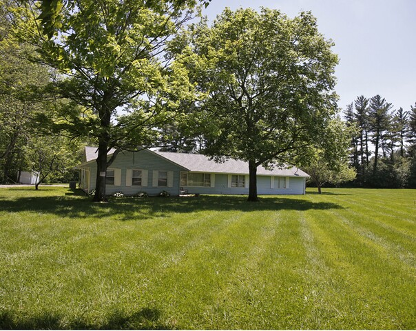 Home Tour: This Butler Co. spread comes complete with house, campsites and ball fields