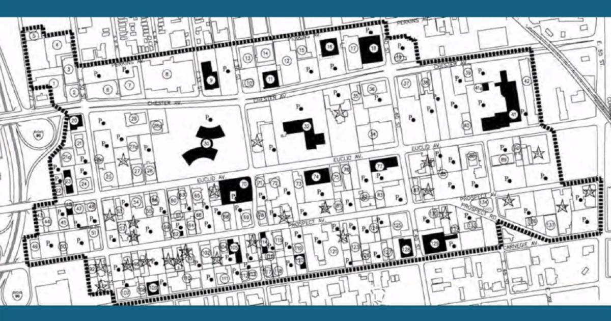Workforce housing plans, Historic District recommendation, Red Line Greenway development update
