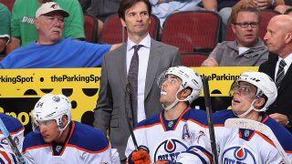 Edmonton Oilers v Phoenix Coyotes