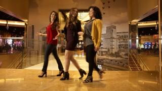 Spotlight: Discover nightlife, gaming, and award-wining dining at the Jamul Casino