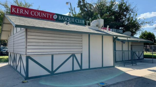 Kern County Basque Club