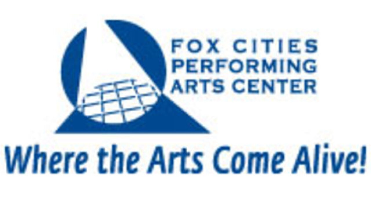 Fox Cities PAC announces 2018-2019 season