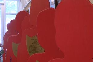 Montana Silent Witness exhibit