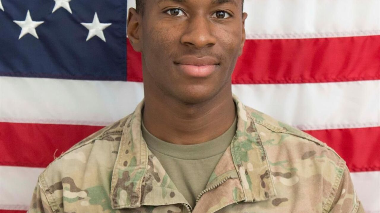 Fort Hood soldier's death in California under investigation