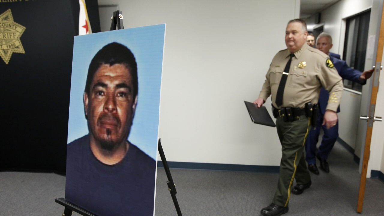 Photos: Father arrested in killings of his 5 infant children in California coldcase