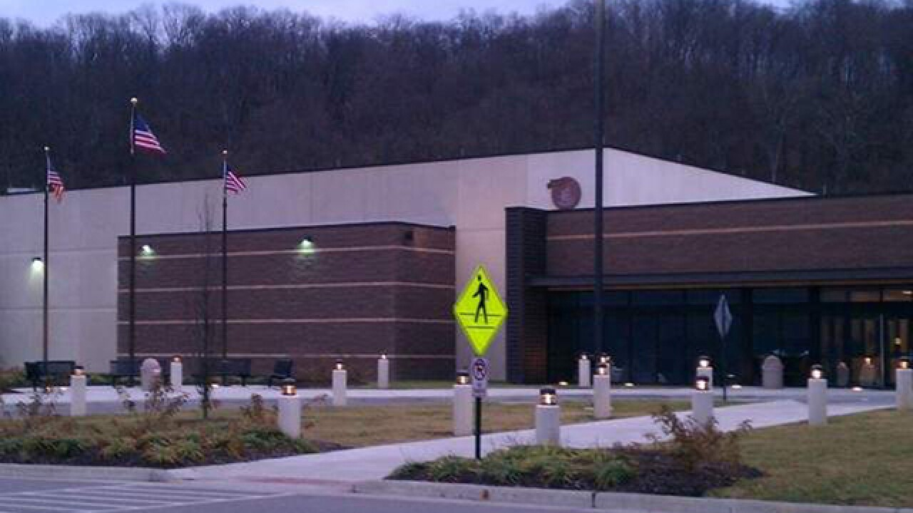Kenton County jail seeks to fight the opiate epidemic with 'therapeutic communities'