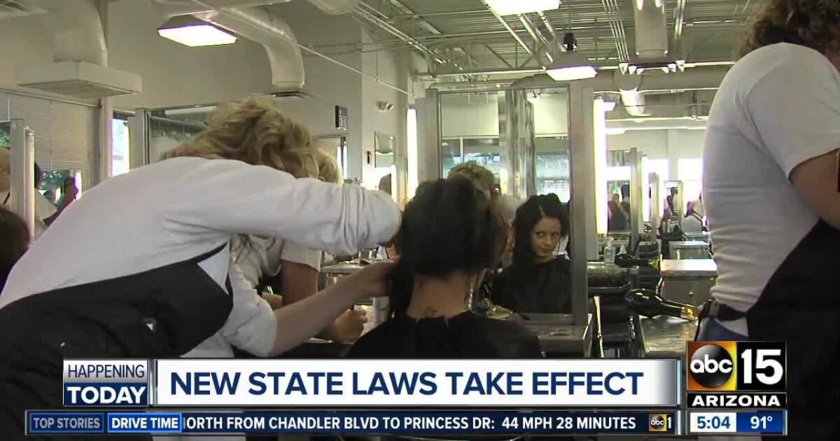 New anti-cruelty law goes into effect Tuesday in Arizona
