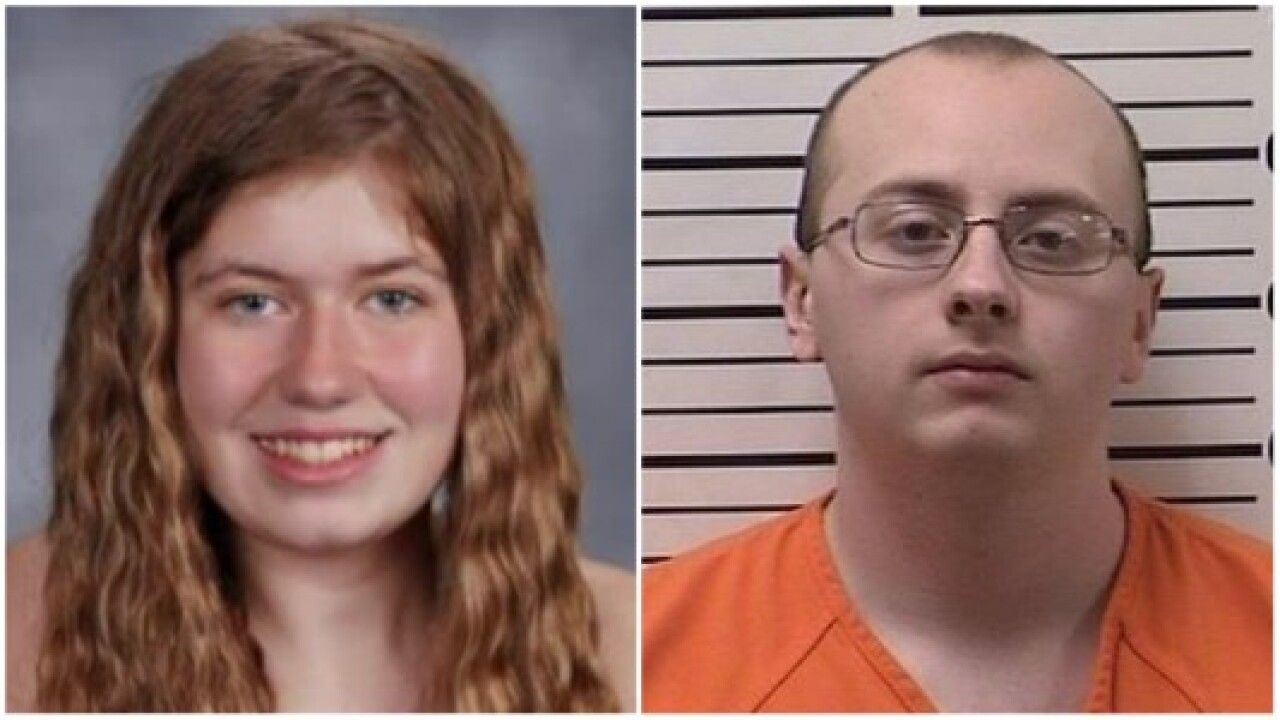 Authorities examined the cellphone of alleged Jayme Closs kidnapper Jake Patterson