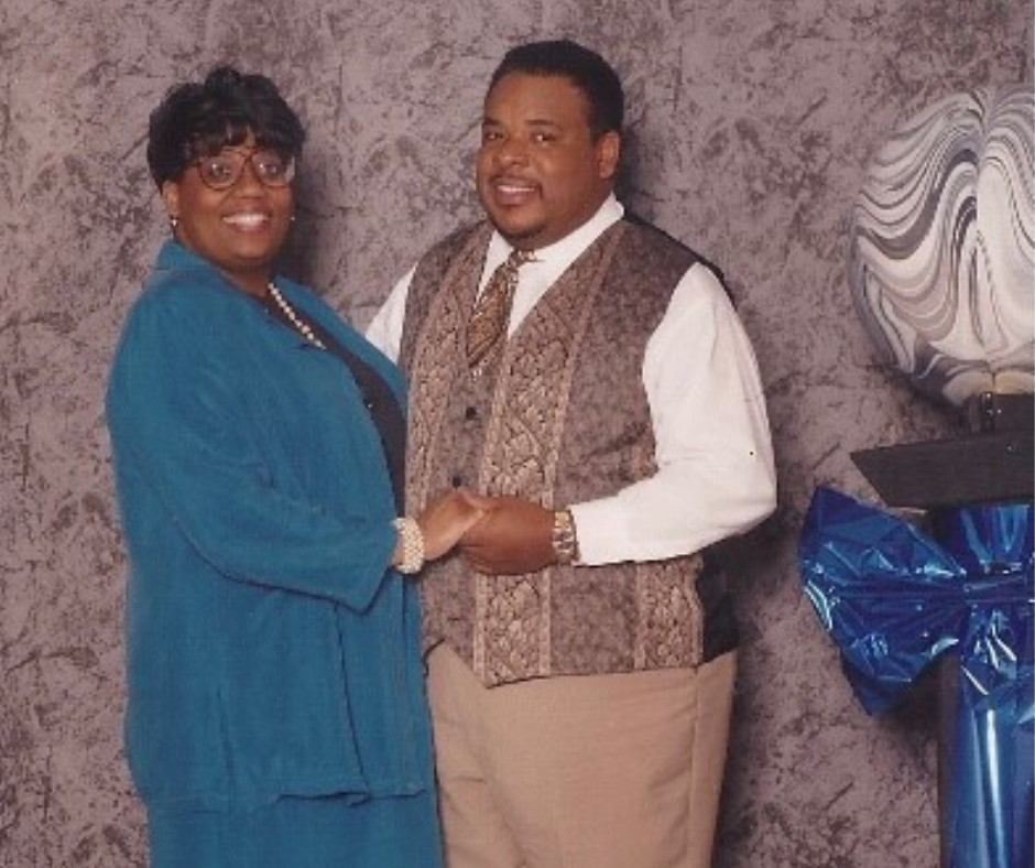 Faces of COVID: Indy couple married 33 years dies just 1 day apart