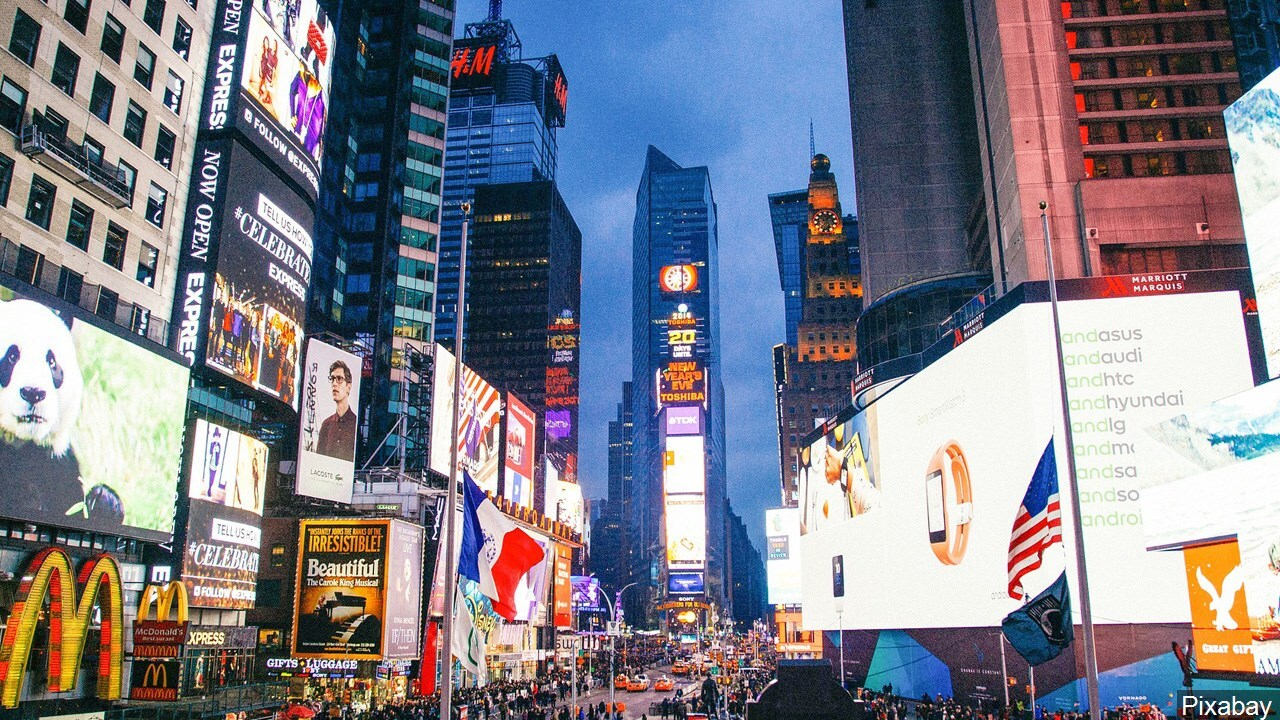 Times Square New York City, Photo.jpg