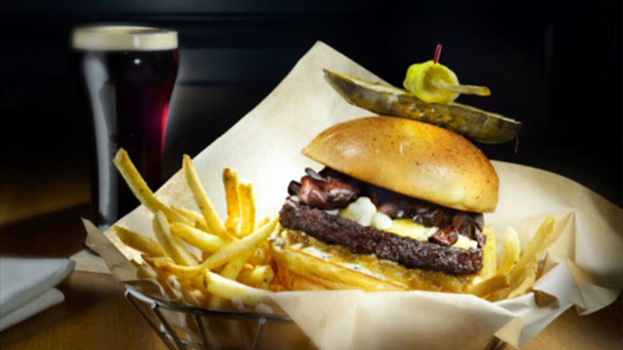 PHOTOS: 13 Great Hamburgers in Las Vegas
