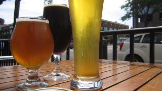 Bastone Brewery 'brews up' new menu for the new year