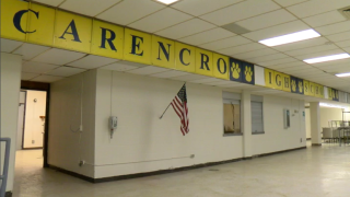 Love Our Schools: Carencro High School