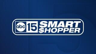 KNXV Fullscreen Smart Shopper