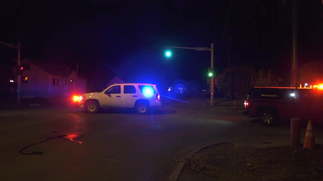 Police investigating overnight shooting near a Bozeman bar