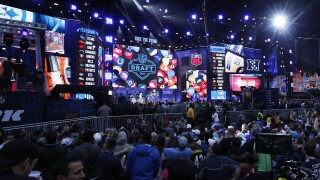 2020 NFL Draft order: Lions to select third overall