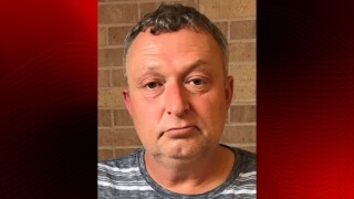 Jennings man arrested on rape charge