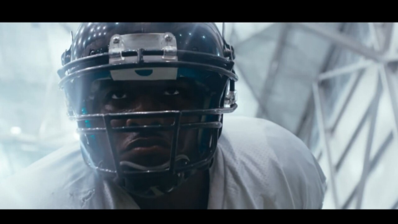 Duracell 'Trust Your Power' Super Bowl commercial