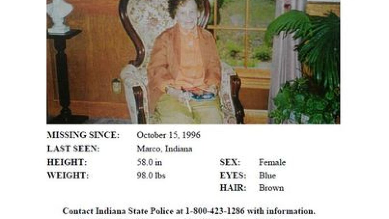 GALLERY: Indiana Missing Persons