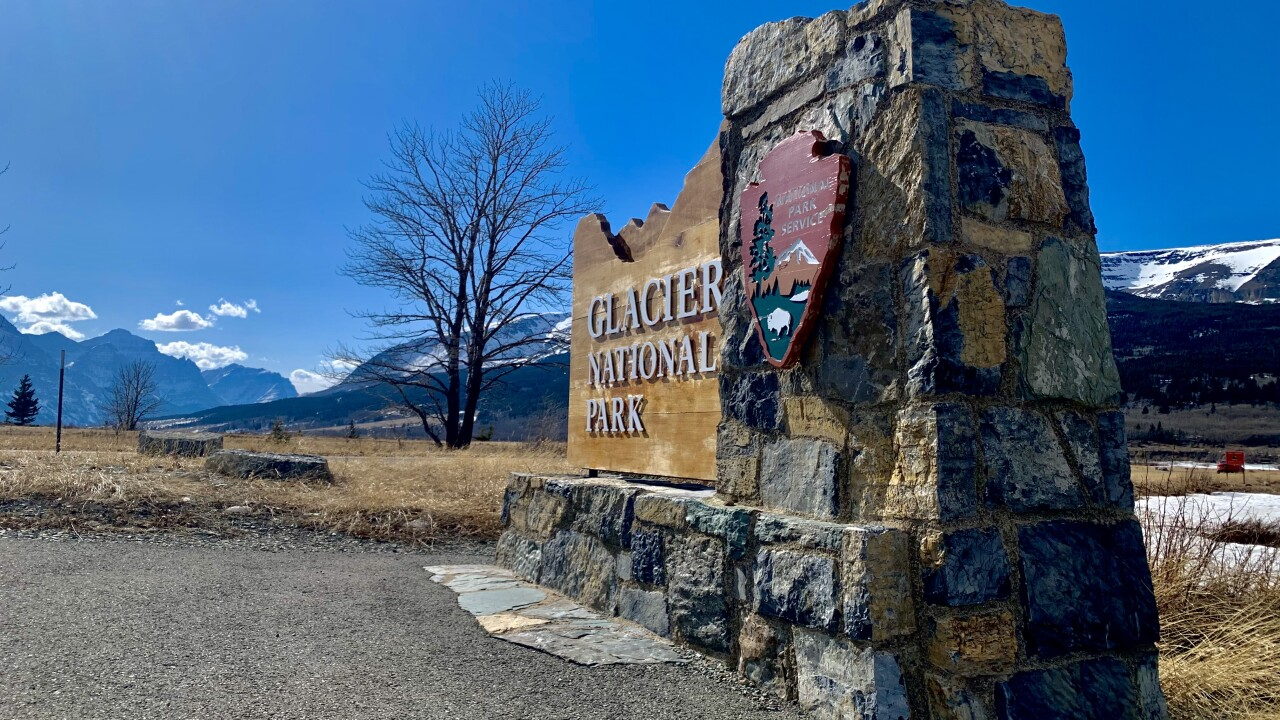 Businesses anticipate return of tourists after east side of Glacier National Park reopens