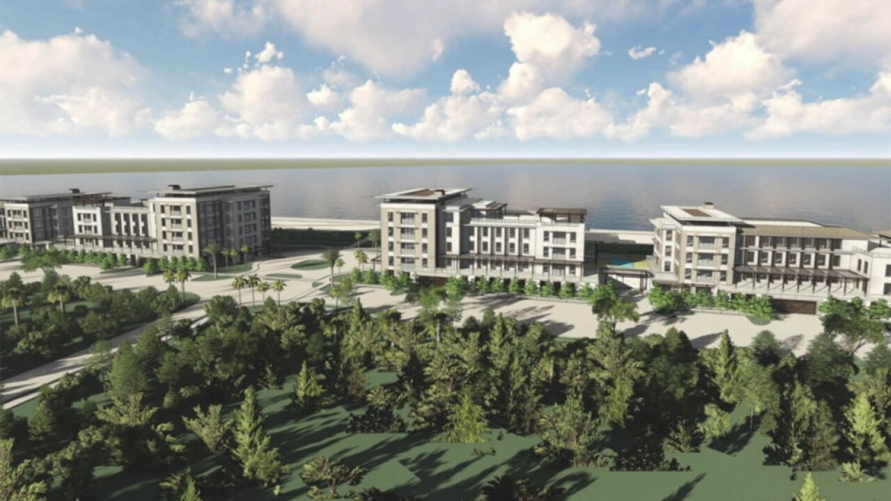 Proposed detox facility on Hutchinson Island