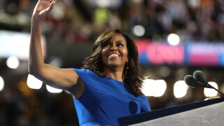Sanders, Michelle Obama thrill DNC with emotional speeches