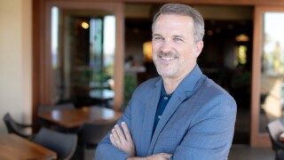Mark Timm writes book on role of mentors in your business success