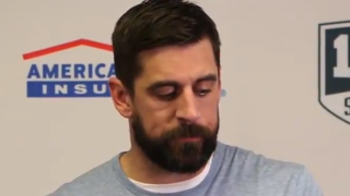 Aaron Rodgers shares Packers plan on how to make the playoffs [VIDEO]
