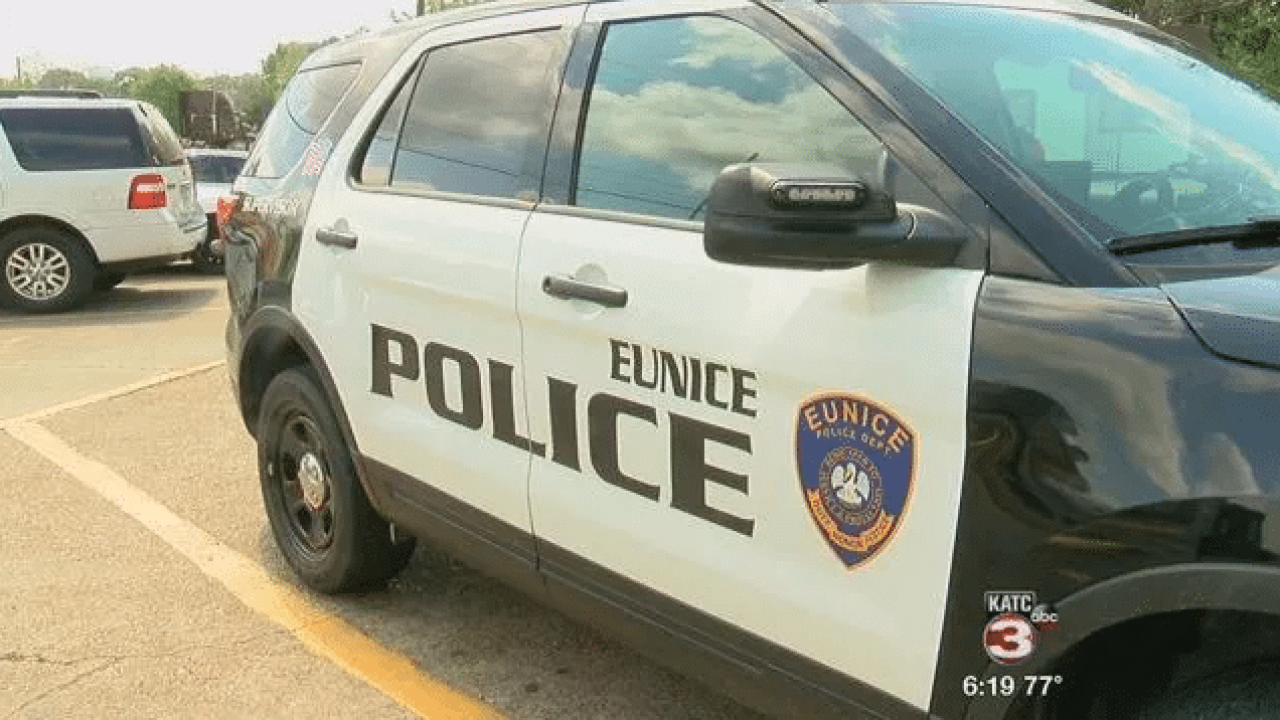 UPDATE: Eunice Police Department phones are back up