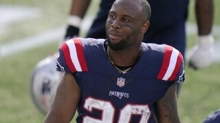 Father of Patriots running back James White killed in South Florida crash