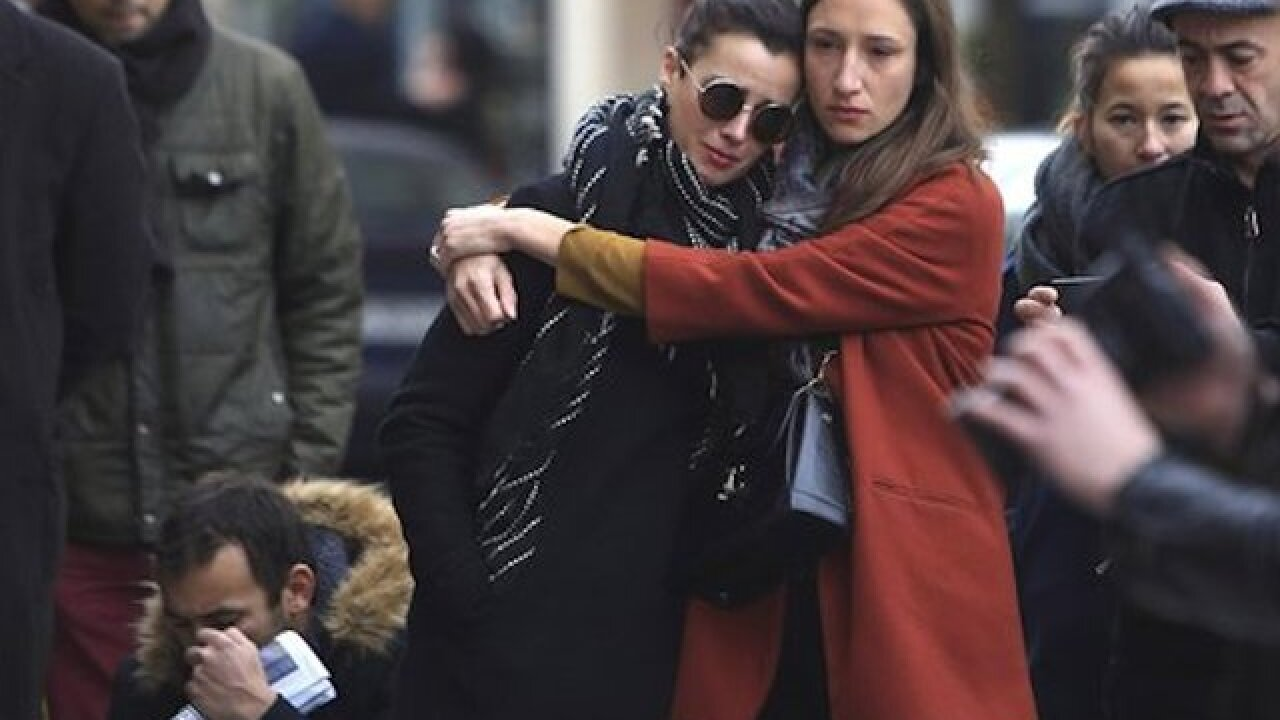 Belgium OKs transfer of Paris attacks suspect